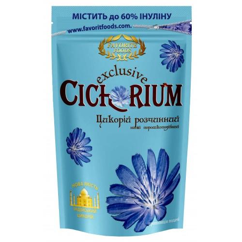 ТМ Цикоріум Цикорій класичний 100г