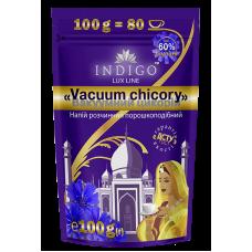 Цикорий Вакуумный 100% растворимый ТМ INDIGO 100г