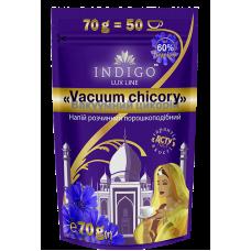 Цикорий Вакуумный 100% растворимый ТМ INDIGO 70г